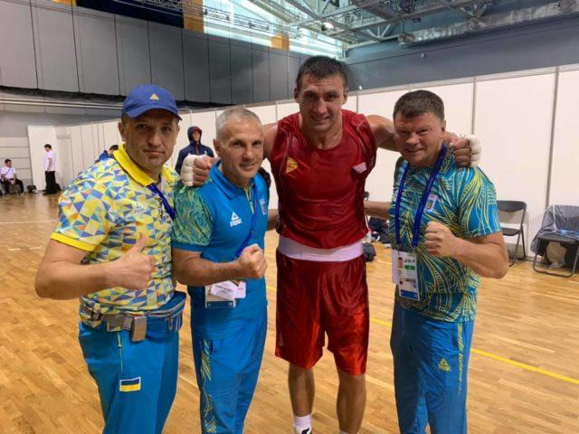 Вразив нокаутом, без можливості виграти: український боксер став чемпіоном