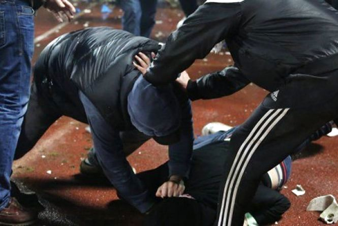 Зять заступника мера: На Харківщині спортсмен-мажор побив до смерті чоловіка через ревнощі