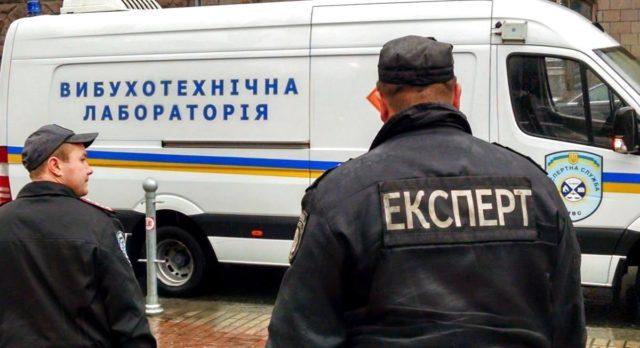 Спецслужби екстрено примчали в центр Львова: що відбувається в місті
