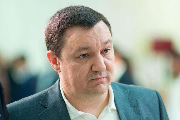 У момент своєї загадкової смерті Тимчук значився в залі Верховної Ради