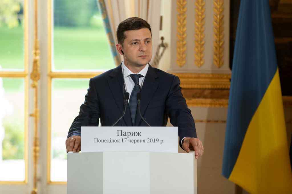Має виконати рішення Міжнародного трибуналу: Зеленський зробив гучну заяву про долю полонених моряків