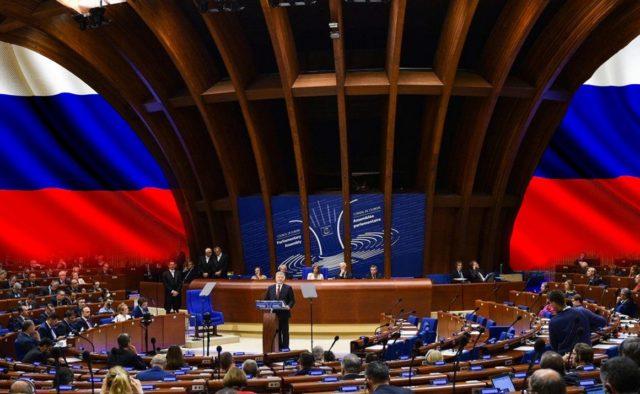 Черговий удар для України: ПАРЄ готується зняти з росіян залишки санкційного тиску