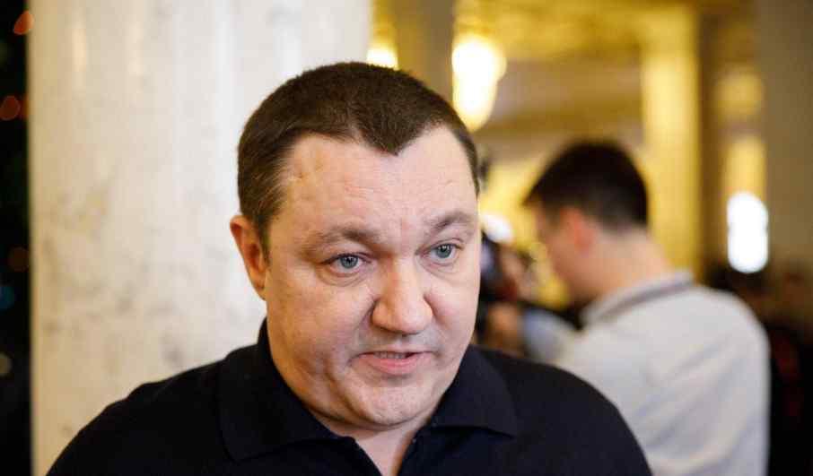 Дружина Тимчука зробила шокуючу заяву про його поведінку перед смертю: не спав до ранку і випивав