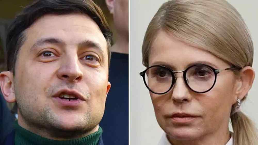 Тимошенко зробила термінове звернення до Зеленського: Україна має добу