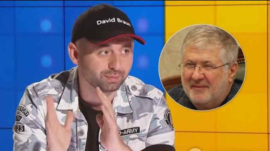 Кандидат «Слуги народу» зробив скандальну заяву про Коломойського: промовисті слова до олігарха