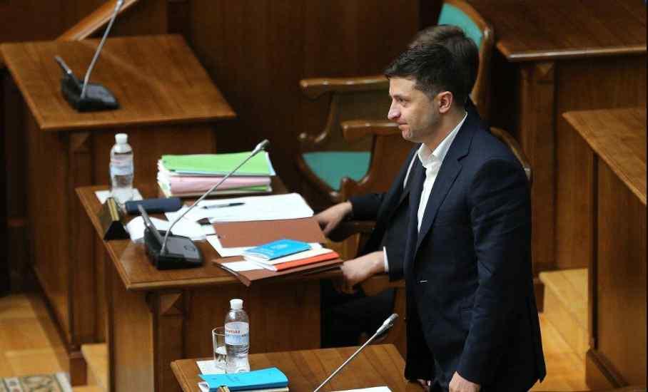 Зеленський зробив ключове призначення: посада дісталася «бютівцю», важлива позиція