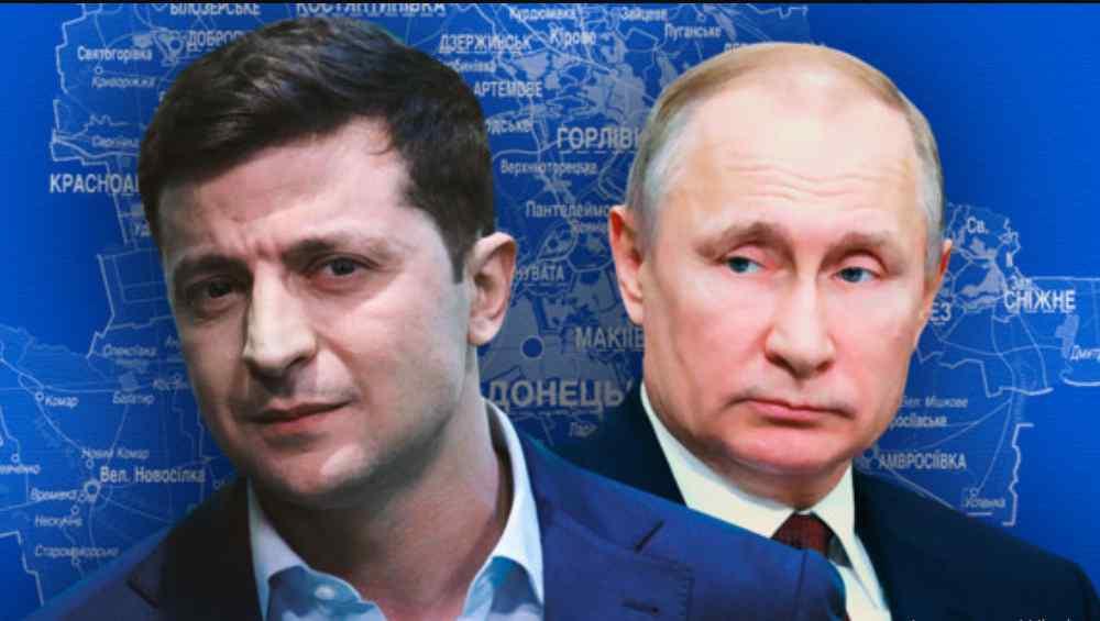 Зустріч Путіна і Зеленського відбудеться: названа дата. Це змінить все
