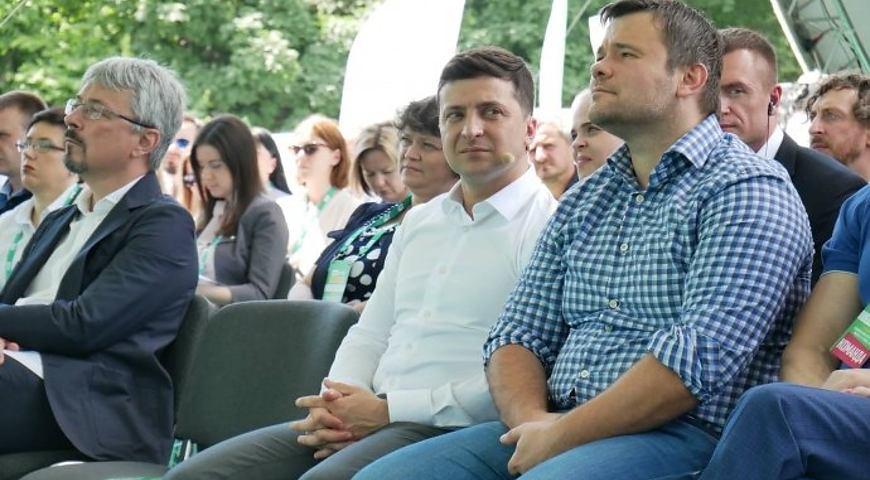 Кнопкодави будуть покарані! У Зеленського анонсували покарання депутатам. Ніхто не уникне