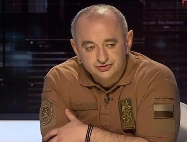 Анексія Буковини! Матіос скликає термінову нараду з МЗС, СБУ та Генштабом
