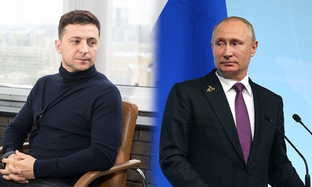 Головна умова! Зустріч Зеленського і Путіна відбудеться, названо дату: «Це станеться…»