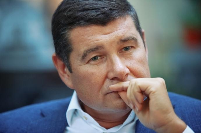 Мінус один: Нардепа-втікача Олександра Онищенка ЦВК не пустила на вибори
