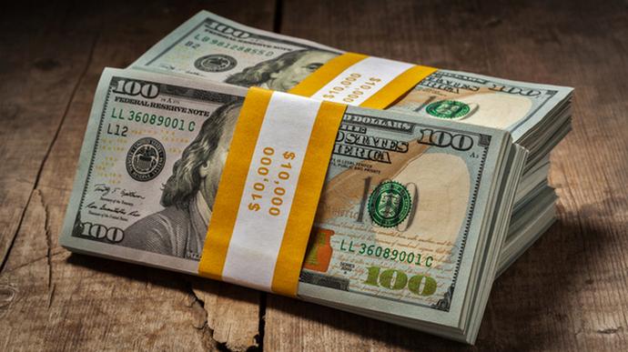 Тільки цього і чекали: ціна на долар знову радує зниженням