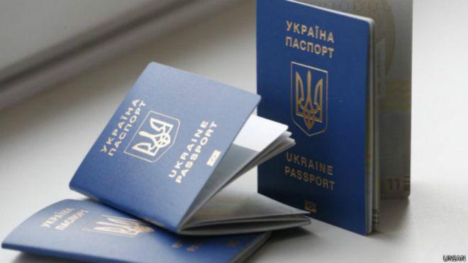 У час відпусток! В Україні зростуть ціни на закордонні паспорти