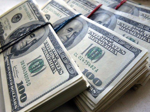 Долар завмер, а євро дешевше: курс іноземних валют на 18 червня