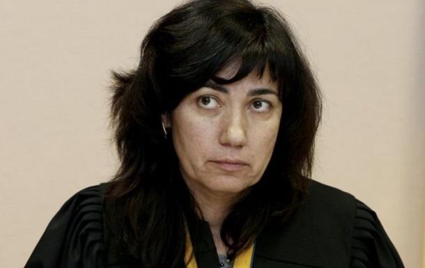 Скандальне звільнення! ВРП відправила у відставку суддю, яка відмовилась арештувати Саакашвілі