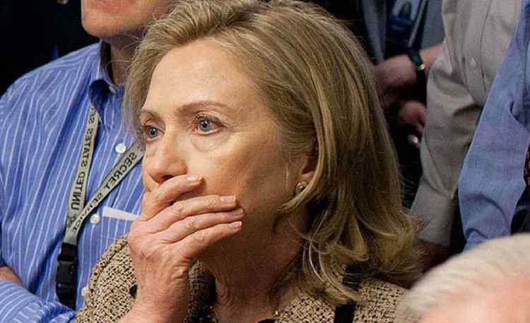 """""""Мені важко знайти слова, його не стало минулої ночі"""": Хілларі Клінтон втратила близьку людину"""