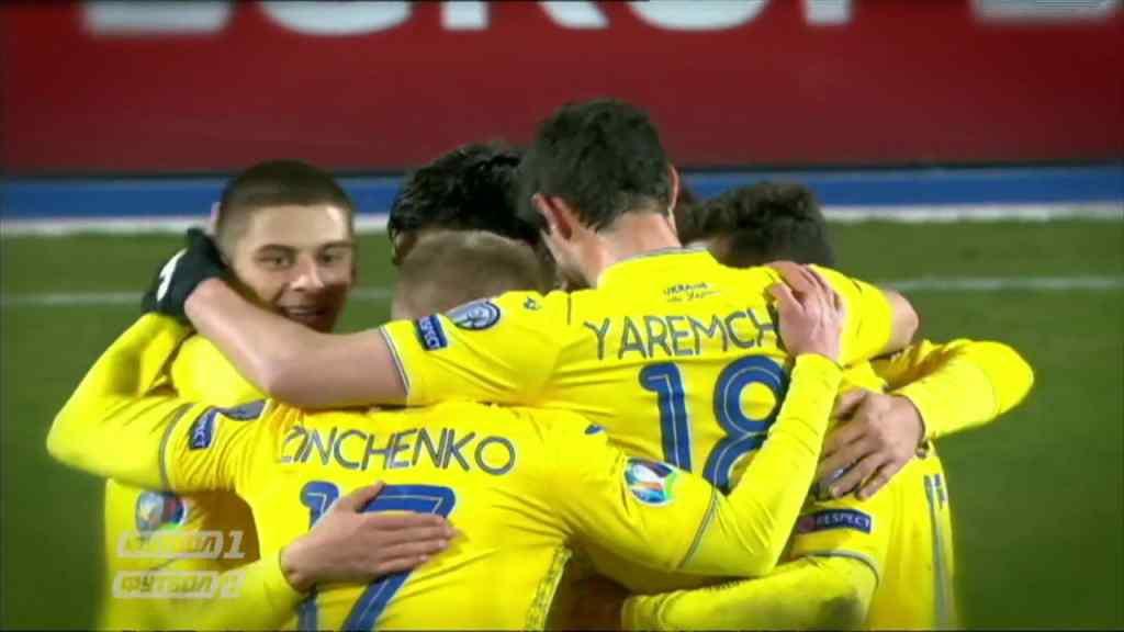 Скандал з Мораесом: УЄФА ухвалив нове рішення щодо збірної України