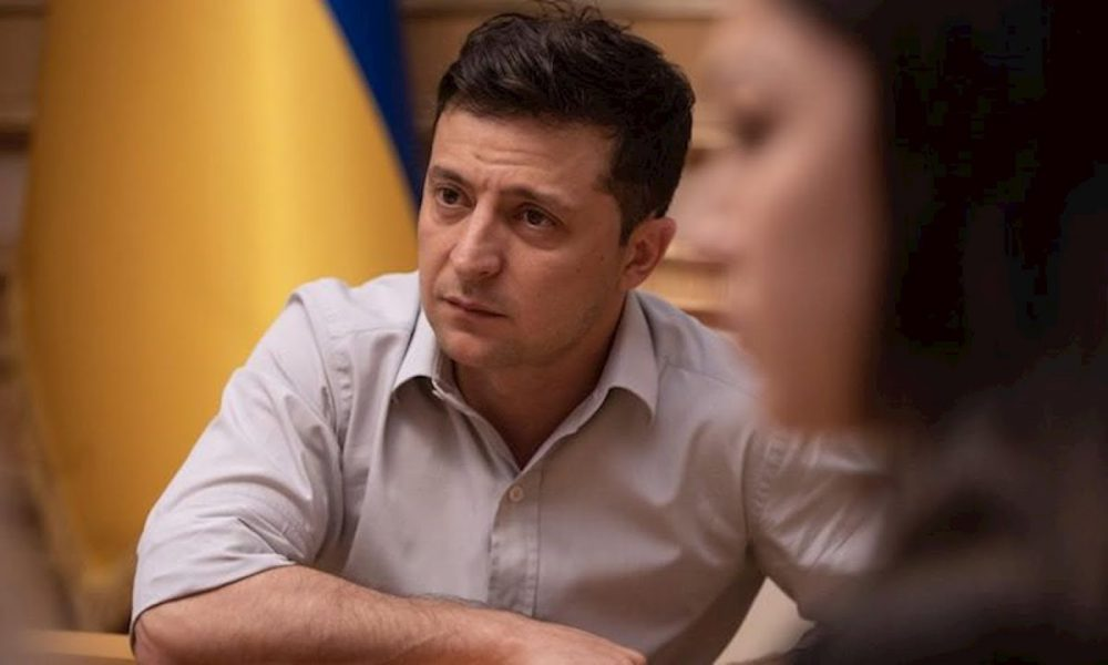 Партія президента України Зеленського: стали відомі нові імена мажоритарників