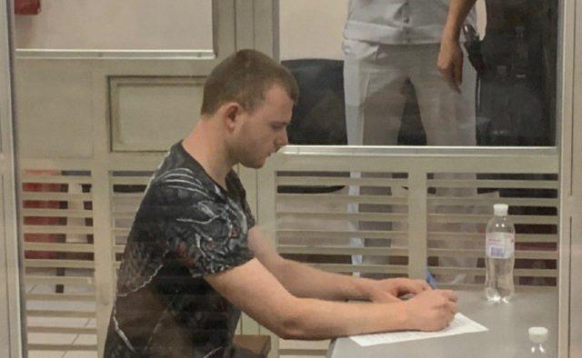 Суд визначив долю вбивці 11-річної Даринки Лук'яненко