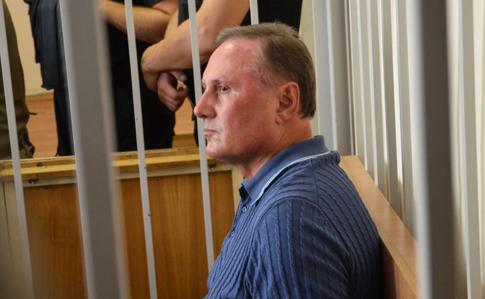 З-за ґрат до Верховної Ради? Екс-регіонал Єфремов піде на вибори у складі Оппоблоку