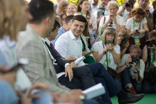 Розмова віч-на-віч: Меркель зробила Зеленському перспективну пропозицію