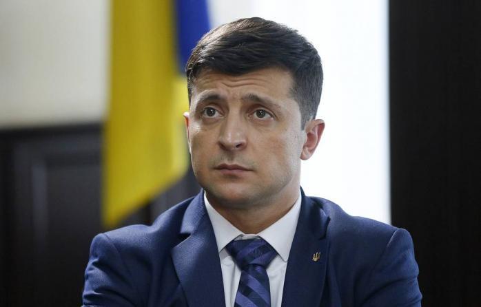 Не Клімкін: Зеленський вніс в Раду кандидатуру міністра закордонних справ