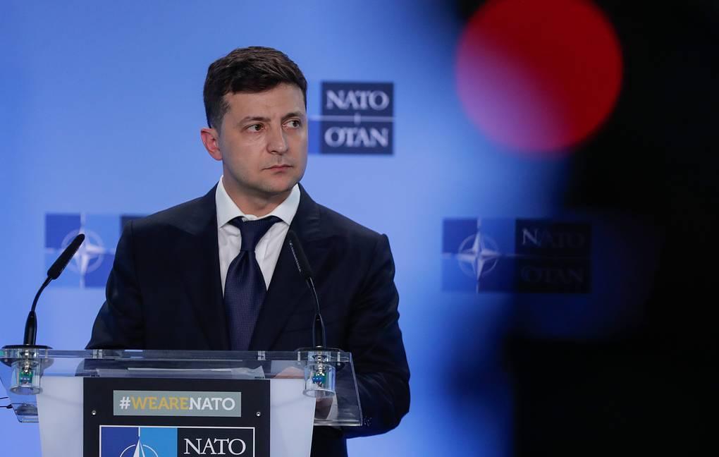 Володимир Зеленський підписав указ про призначення нових представників в гуманітарній підгрупі ТКГ