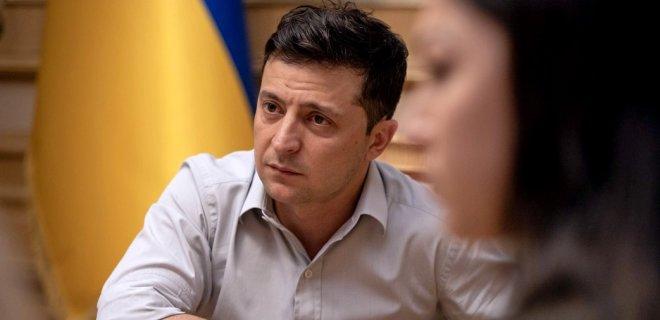 Як президент і як батько: Зеленський зустрінеться з Віктором Гандзюком