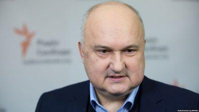 Смешко зробив неочікуване звернення до всіх українців. Гордон в команді!