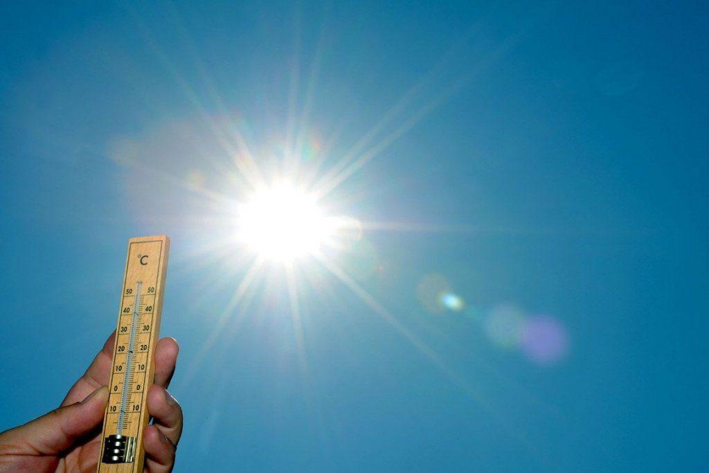 Нарешті спека? Прогноз погоди на 2 червня 2019 року