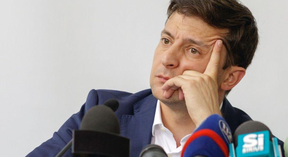 Конфлікт Зеленського з Радою вийшов на новий рівень: ЄС жорстко поставив на місце