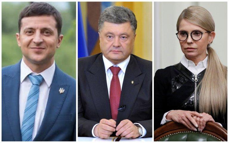 Тимошенко виривається вперед! ЦВК залишилось порахувати менше 5% бюлетенів