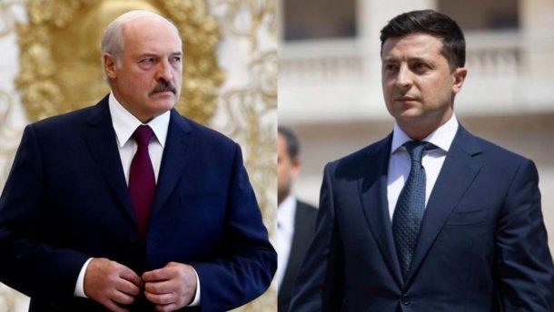 Похвалились хто що має: Зеленський і Лукашенко провели телефонну бесіду