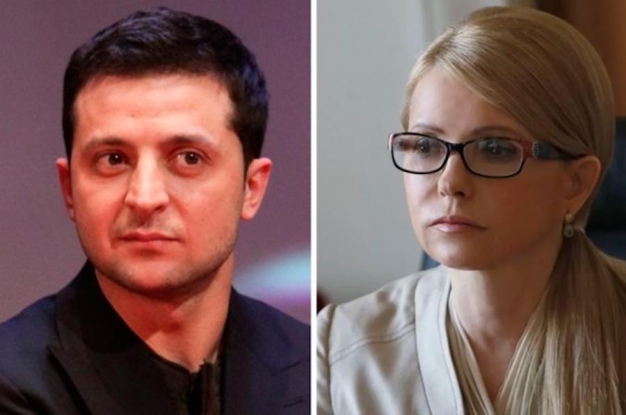 Збувся найстрашніший сон Тимошенко: нещадний Зеленський сказав своє слово