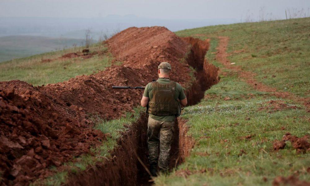 Військові зробили гучну заяву про користь розведення сил: відійшли на 1500-1600 метрів