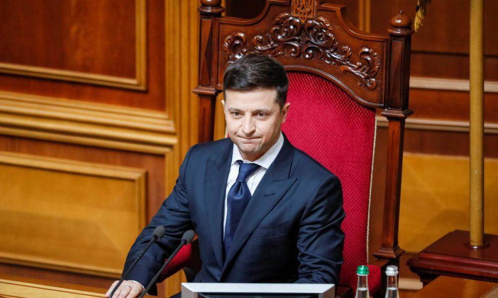 Зеленський отримав термінового листа від США: такого не було з жодним президентом
