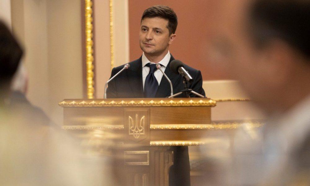 Терміново! Зеленський скликає термінове засідання Ради: за три дні до виборів