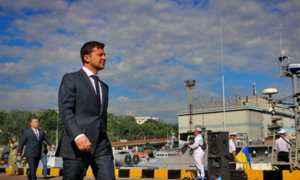 У Зеленського розсекретили план повернення Криму: будемо грати першим номером