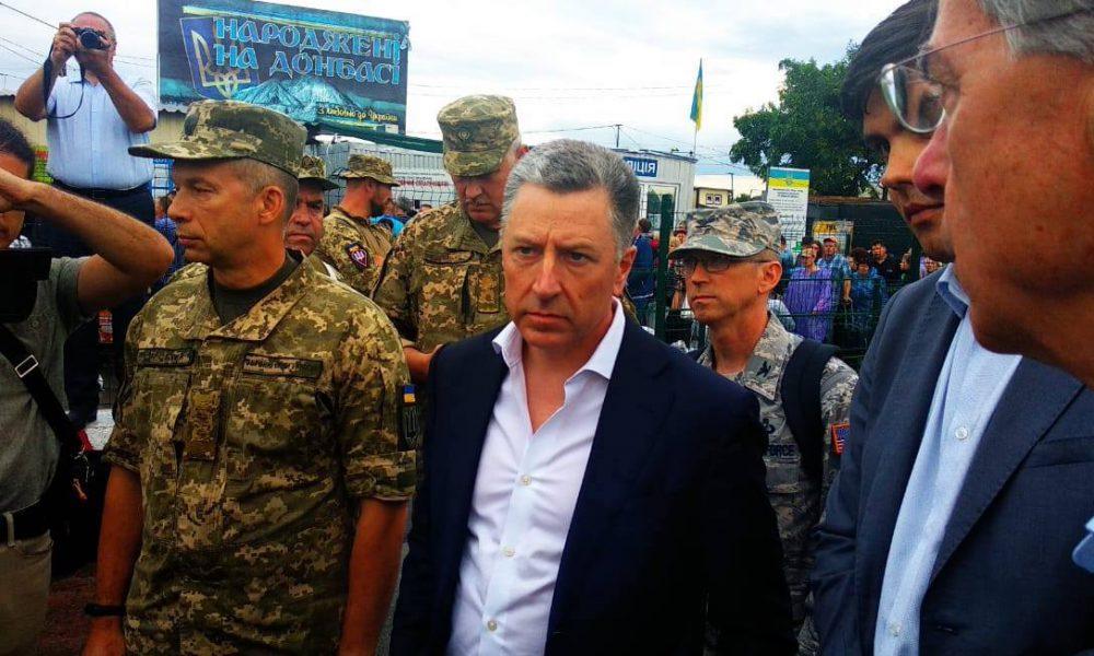 Візит Трампа в Україну! Волкер виступив з неочікуваною заявою: узгоджують графіки