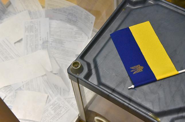 Вибори до Верховної Ради: в Україні не відкрилося вісім дільниць