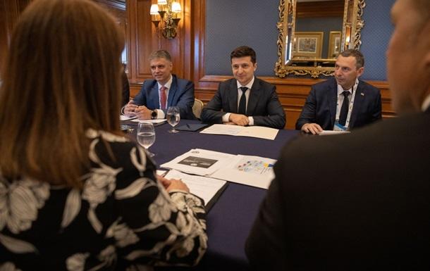 Розповів про курс в ЄС і НАТО та провів ряд зустрічей: чий займається Зеленський у Канаді