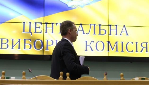 Вибори до Ради: ЦВК підрахувала майже 62% бюлетенів. «Слуга народу» формує більшість у парламенті