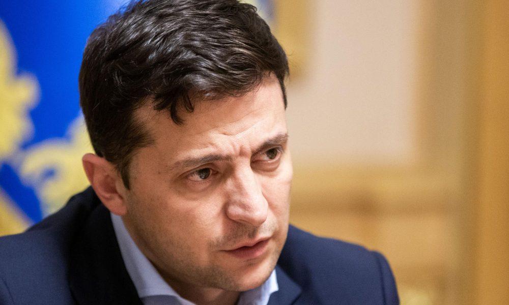 Зеленський взявся виправляти головну помилку Порошенка, прийнято доленосне рішення