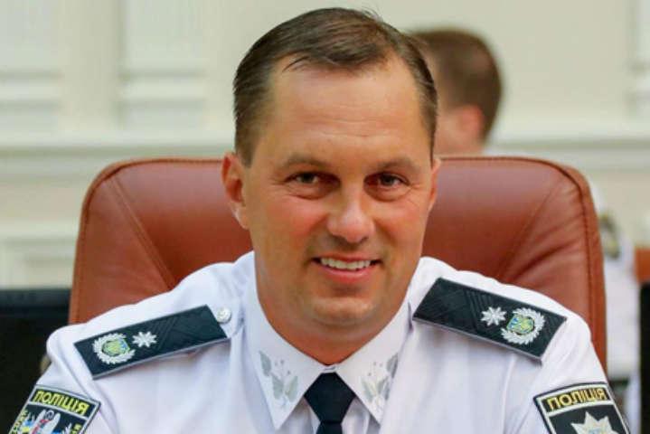 Екс-начальника поліції Одещини підозрюють у розкраданні речдоказів на 50 млн