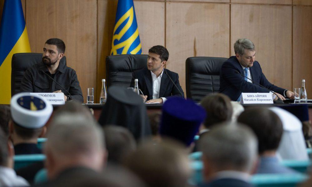 Негідник і ворог України: генерал зробив гучну заяву про сварку Зеленського з Годунковим