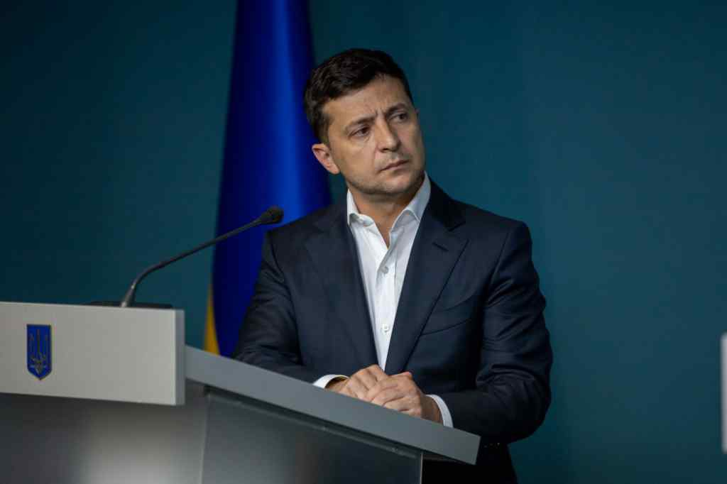 Скандал з КОРДом у Дніпрі: Президент вимагає звільнити голову Нацполіції області Глуховерю