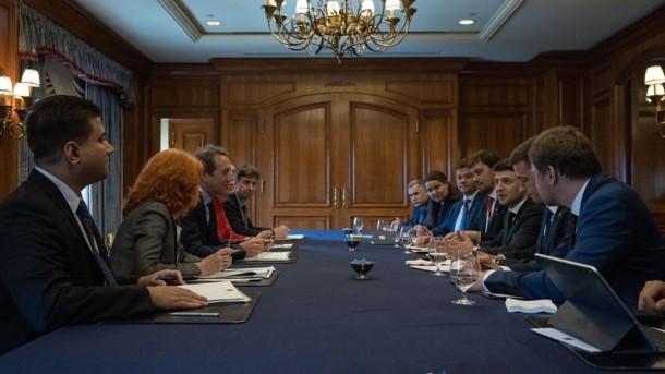 Ми готові долучитися до нової програми: Зеленський зробив термінову заяву про МВФ