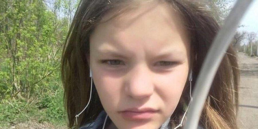 Мати навіть не шукала дочку: подробиці трагічного вбивста 13-річної дитини