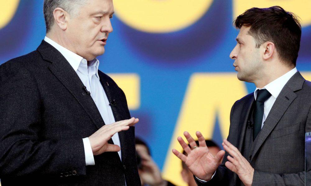 """Порошенко ошелешив планами в Раді, Зеленський вживає заходів: """"Він уже не в тому віці, щоб …"""""""