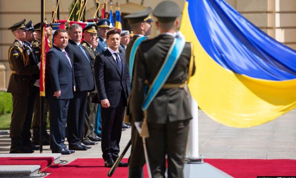 У Зеленського здивували заявою про військовий парад: може, це було емоційно